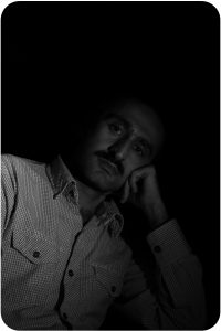 مدرس آواز ایرانی