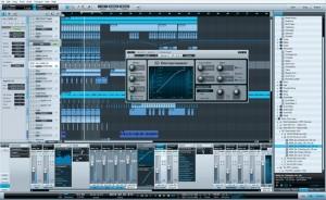 مراحل تولید آهنگ