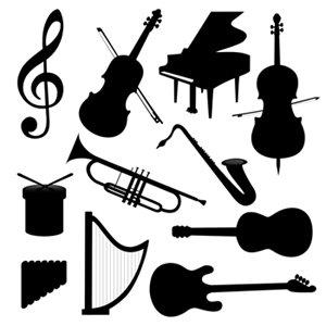 صفر تا صد موسیقی-انتخاب ساز