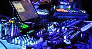موسیقی الکترونیک