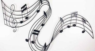 آموزش موسیقی- گام موسیقی