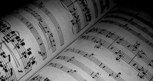 آشنایی با اصطلاحات موسیقی