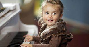 آموزش پیانو