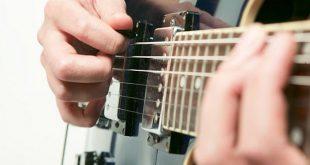 ویدئو آموزش گیتار