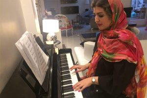 مربی موسیقی کودک