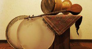 سازهای ضربی آموزشگاه موسیقی