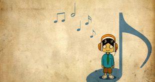 دانلود نت موسیقی