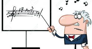 آموزشگاه موسیقی منظومه