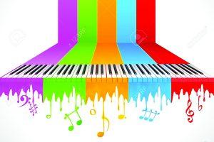 ویدئو پیانو