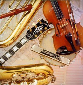 دوره سازدهنی در آموزشگاه موسیقی