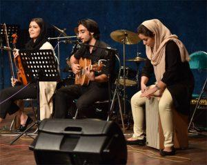 آموزش کاخن آموزشگاه موسیقی