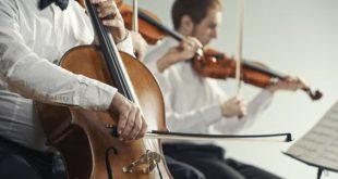 چگونه موسیقی تمرین کنیم
