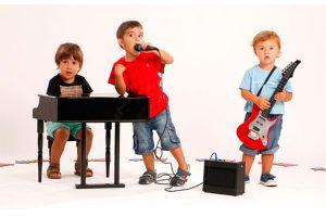 موسیقی کودک آموزشگاه موسیقی