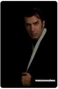 مدرس آواز غربی و ایرانی