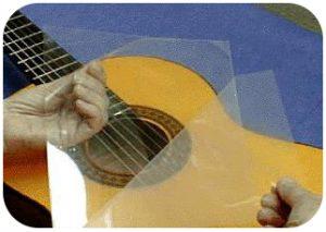 گلپیدور گیتار چیست