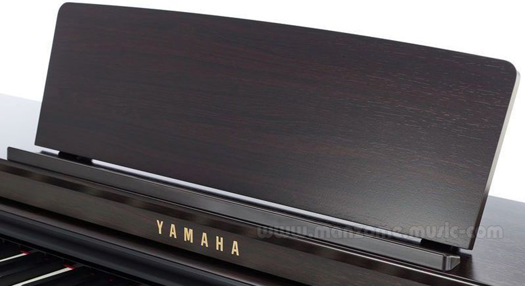 پیانو یاماها clp