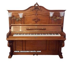 پیانو مکانیکی
