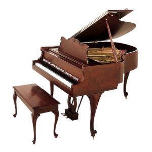 راهنمایی برای خرید پیانو