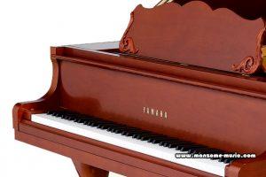 پیانو شرکت یاماها