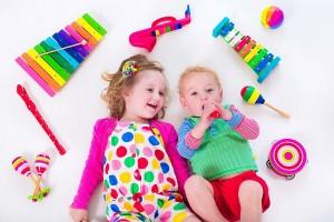 ارف عمومی ترین روش آموزش موسیقی به کودکان