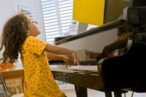 دوره پیانو