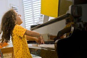آموزش پیانو آموزشگاه منظومه