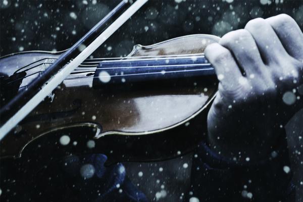 برنامه زمستان آموزشگاه موسیقی
