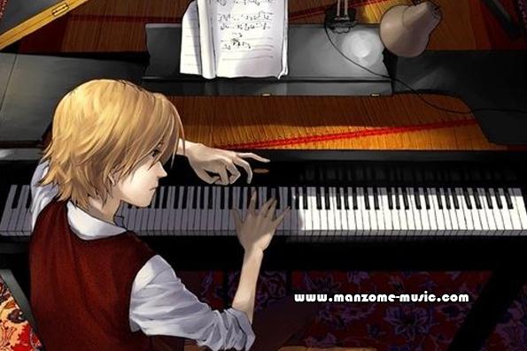 یادگیری پیانو در منزل