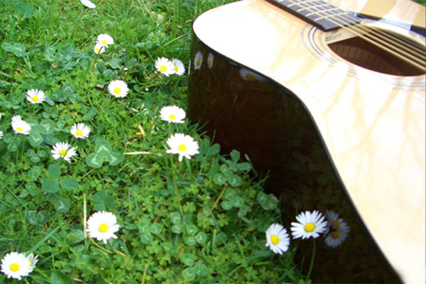 برنامه ترم بهار آموزشگاه موسیقی