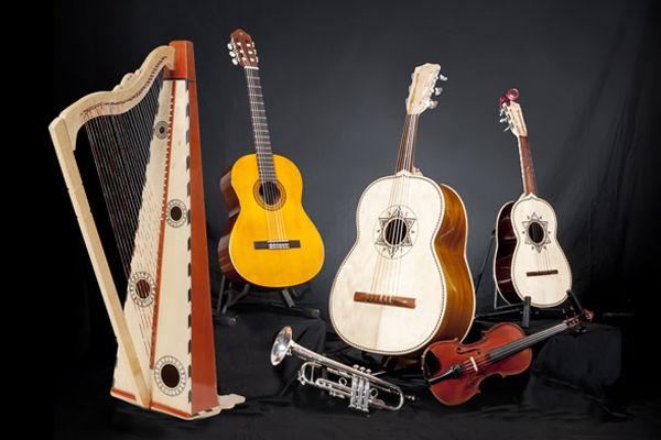 سازهای زهی غربی آموزشگاه موسیقی