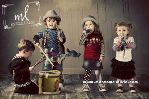 بهترین ساز برای کودک