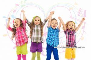 فواید آموزش موسیقی کودک