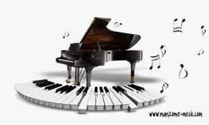 تخصصی ترین مرکز آموزش پیانو غرب تهران