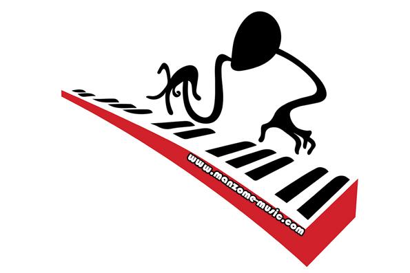 تمرین پیانو بدون ساز