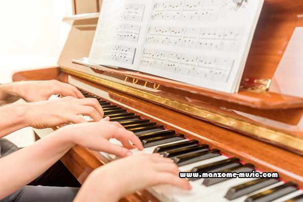 دوره آموزش پیانو