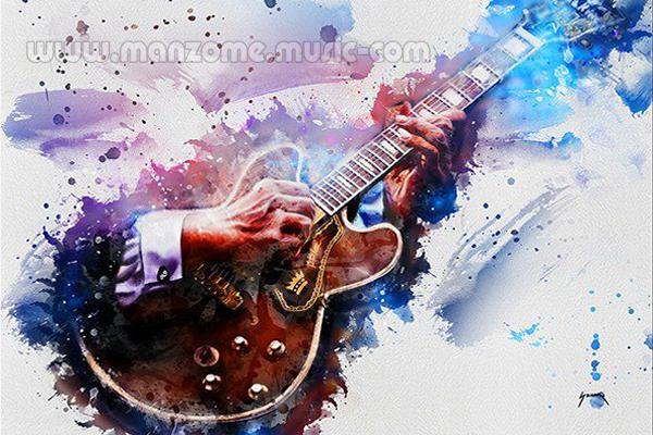 دوره آموزش گیتار