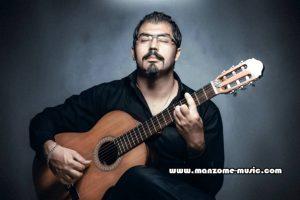 استاد گیتار
